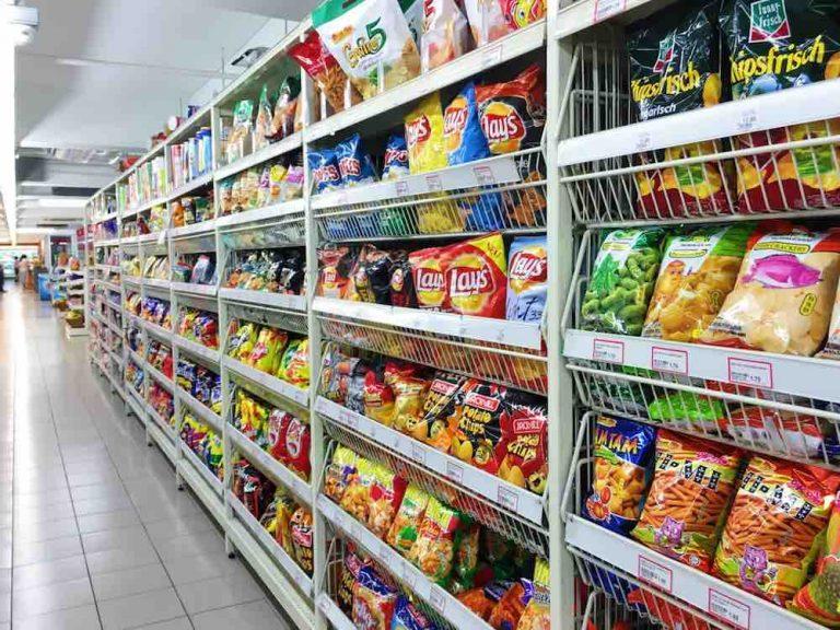 Alimentos procesados y Ultraprocesados